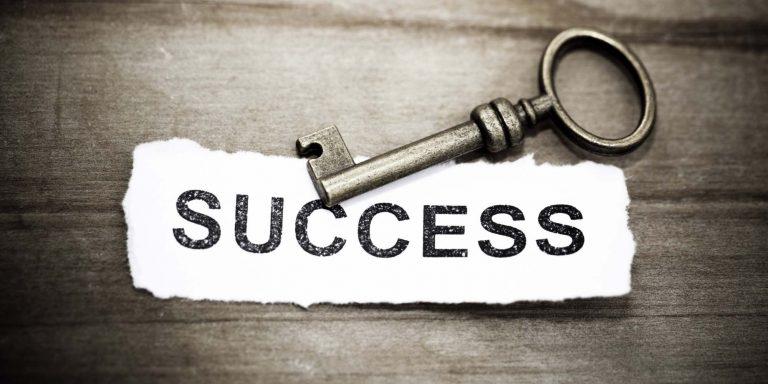 กุญแจความสำเร็จ