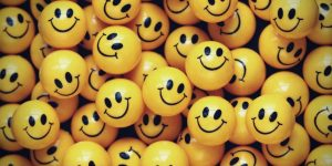 รอยยิ้ม