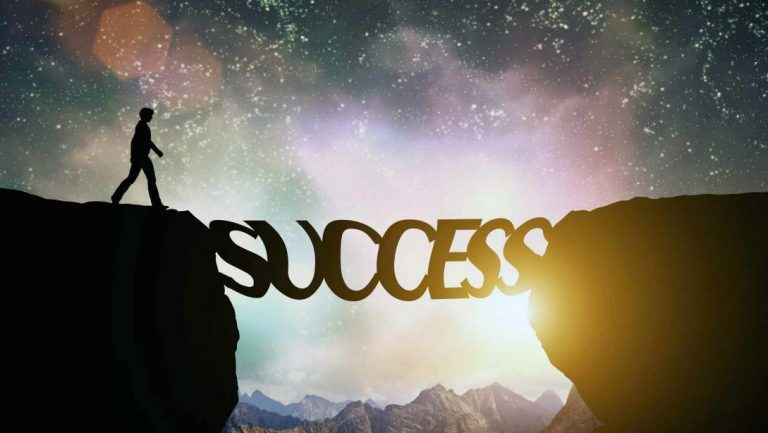 เปลี่ยนนิสัยเพื่อเข้าใกล้ความสำเร็จ ทำได้เองทุกวัน