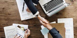วิธีสร้างความสัมพันธ์ให้ธุรกิจประสบความสำเร็จ