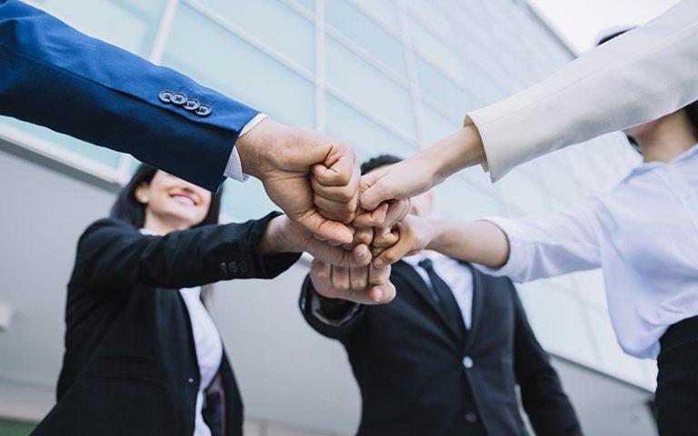 การทำธุรกิจให้ประสบความสำเร็จ ต้องมีองค์ประกอบอะไรบ้าง
