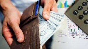 วิธีวางแผนการหาเงินและการใช้เงิน
