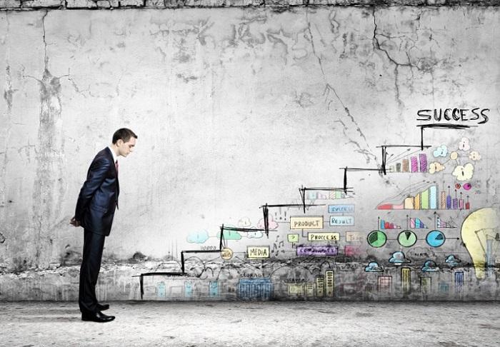 6 เคล็ดลับสู่เป้าหมายความสำเร็จในการทำงาน